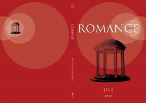 Romance Notes 50.2