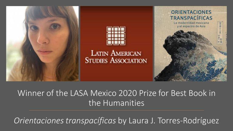 LASA Mexico Prize