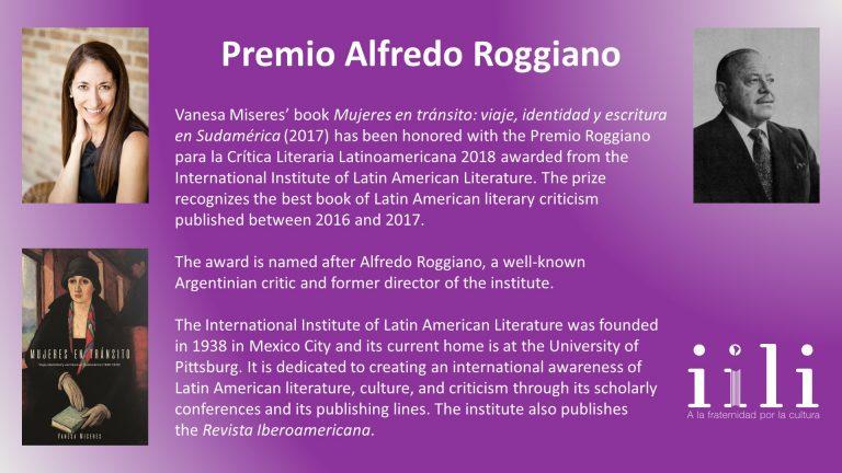 Premio Roggiano
