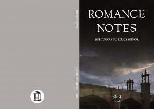 Romance Notes |